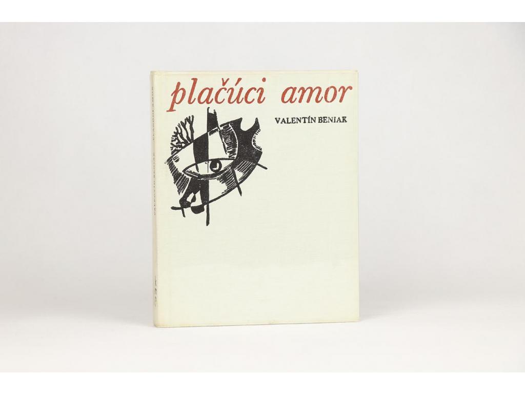 Valentín Beniak - Plačúci amor (1969)