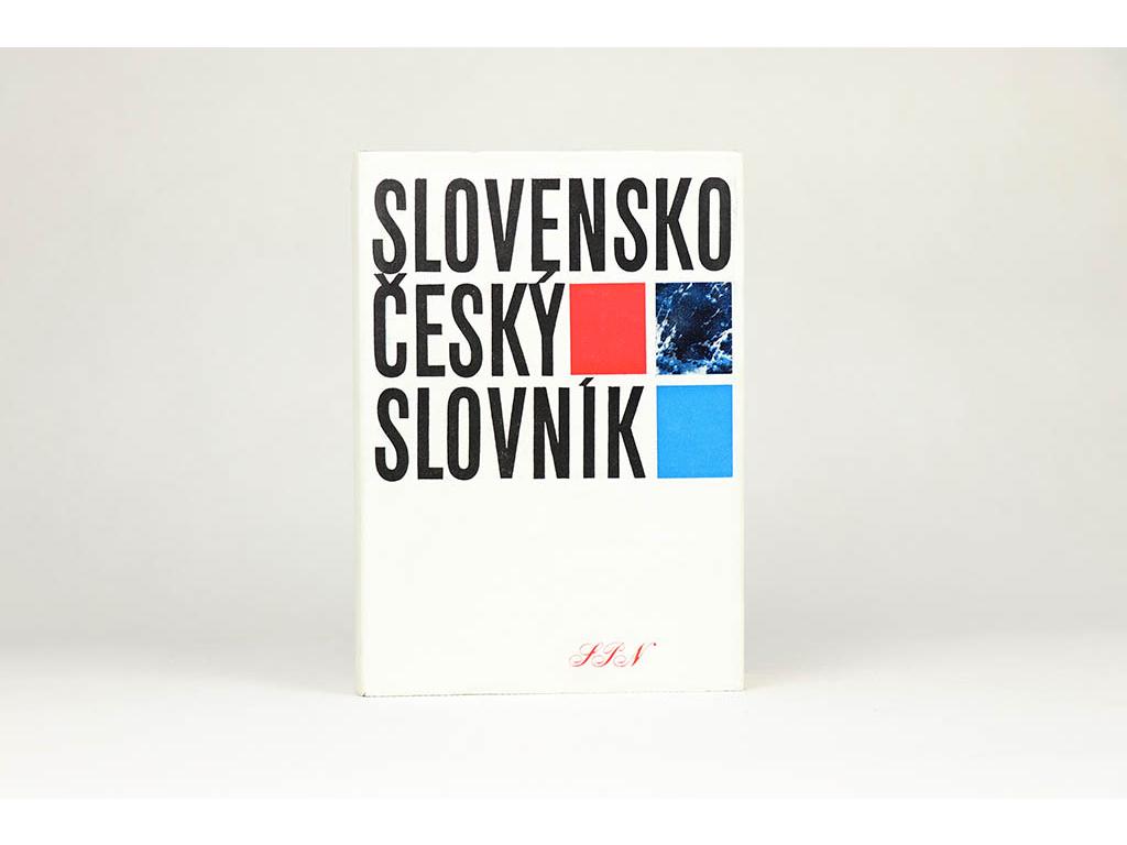 Želmíra Gašparíková, Adolf Kamiš - Slovensko-český slovník (1987)