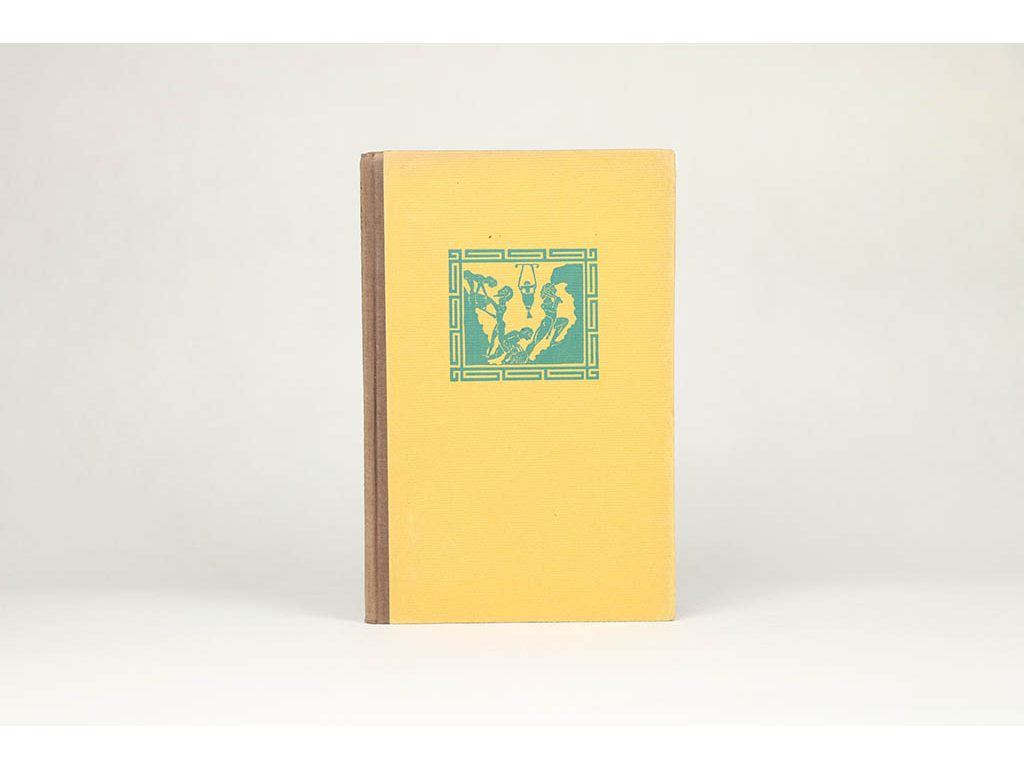 B. Farrington - Věda ve starém Řecku a její význam pro nás I. (1950)