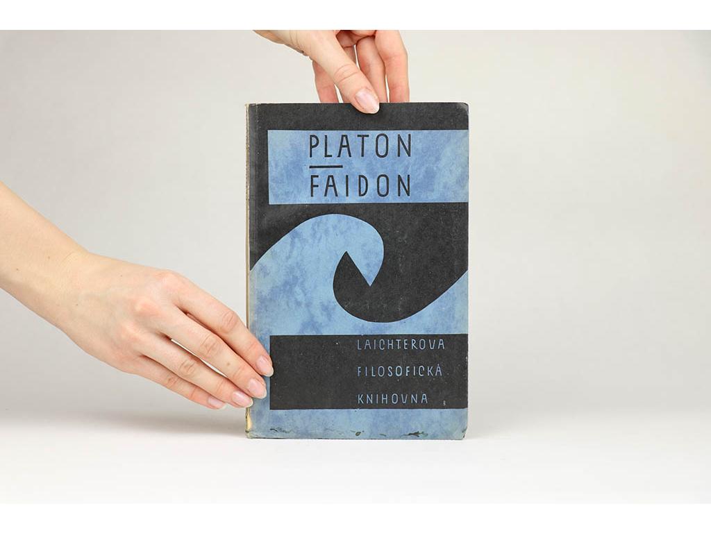 Platon - Faidon (1935)