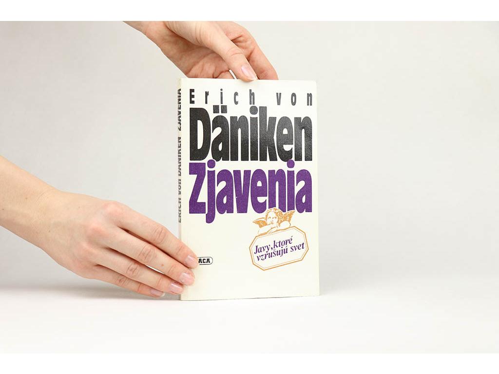 Erich von Däniken - Zjavenia (1992)