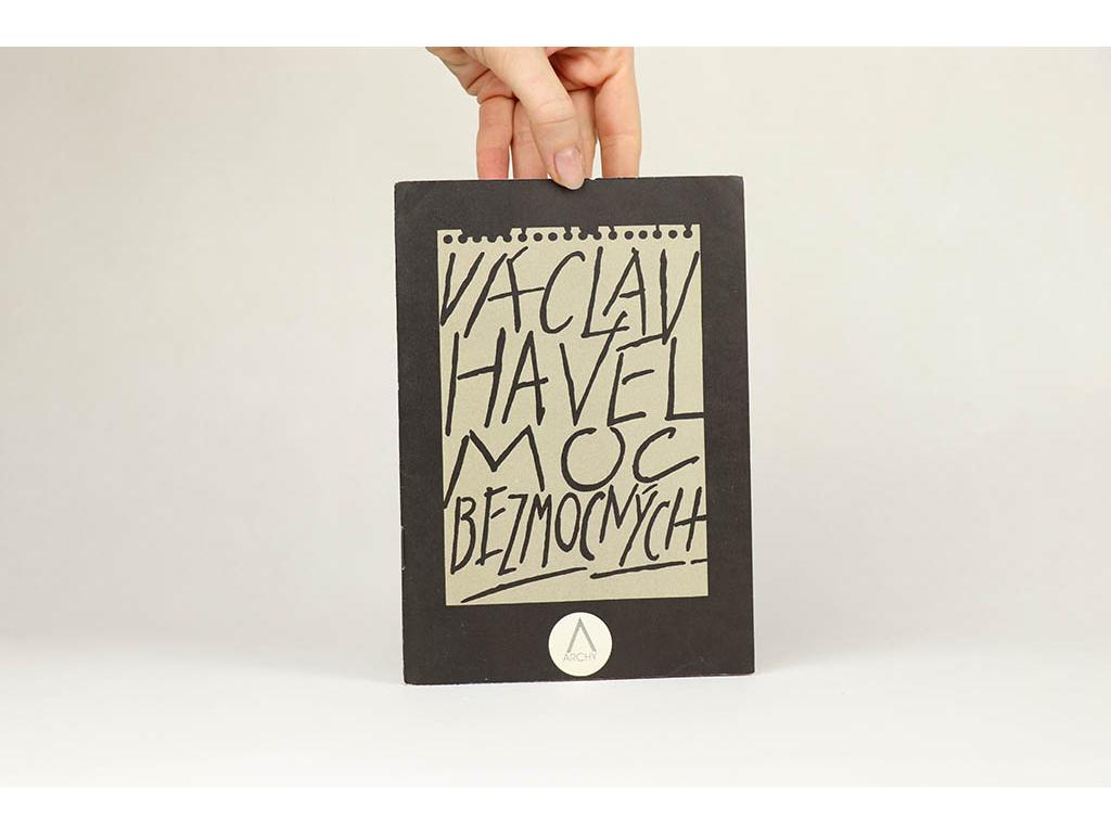 Václav Havel - Moc bezmocných (1990)