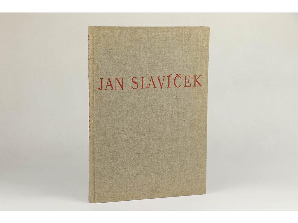 Anna Masaryková - Jan Slavíček (1946)