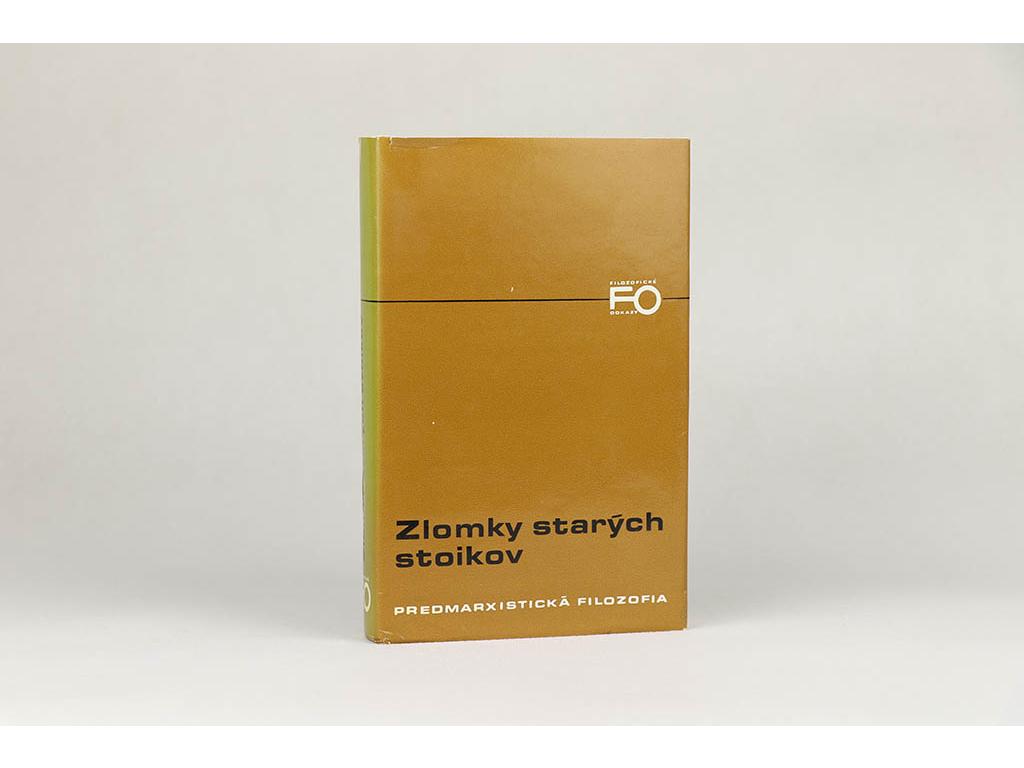 Zlomky starých stoikov (1984)