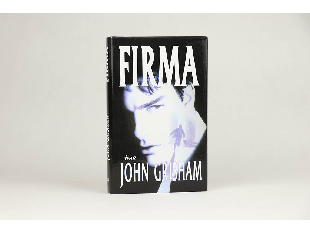 John Grisham - Firma (2011)