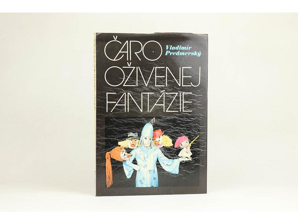 Vladimír Predmerský - Čaro oživenej fantázie (1979)