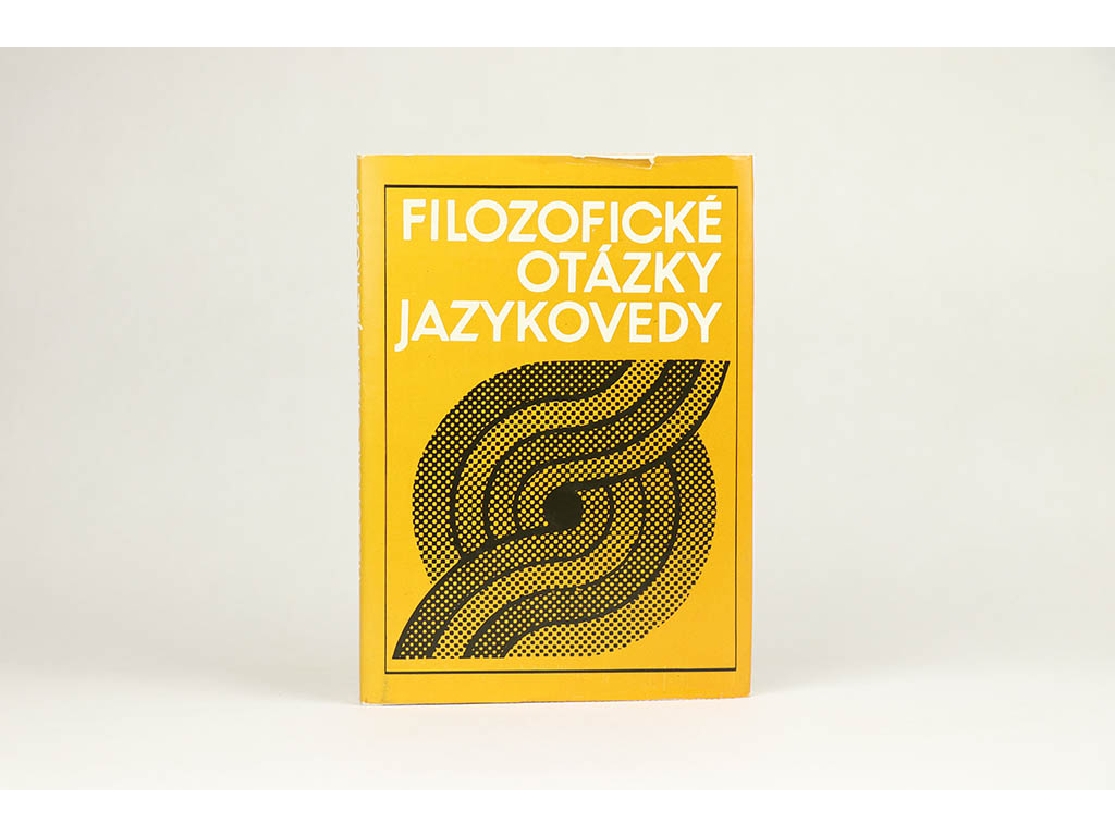 Filozofické otázky jazykovedy (1979)