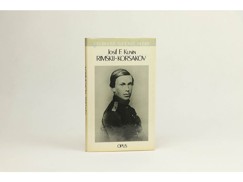 Josif F. Kunin - Rimskij-Korsakov (1985)