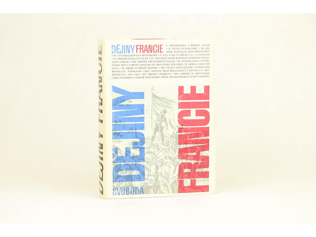 Dějiny Francie (1988)