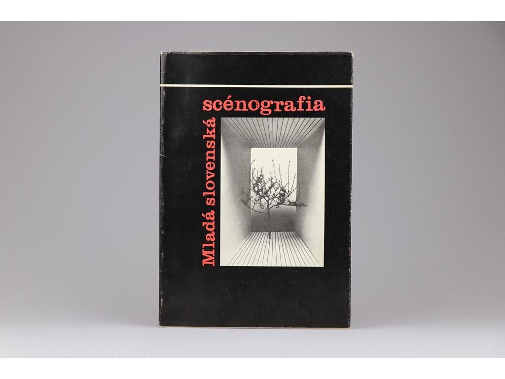 Mladá slovenská scénografia (1984)