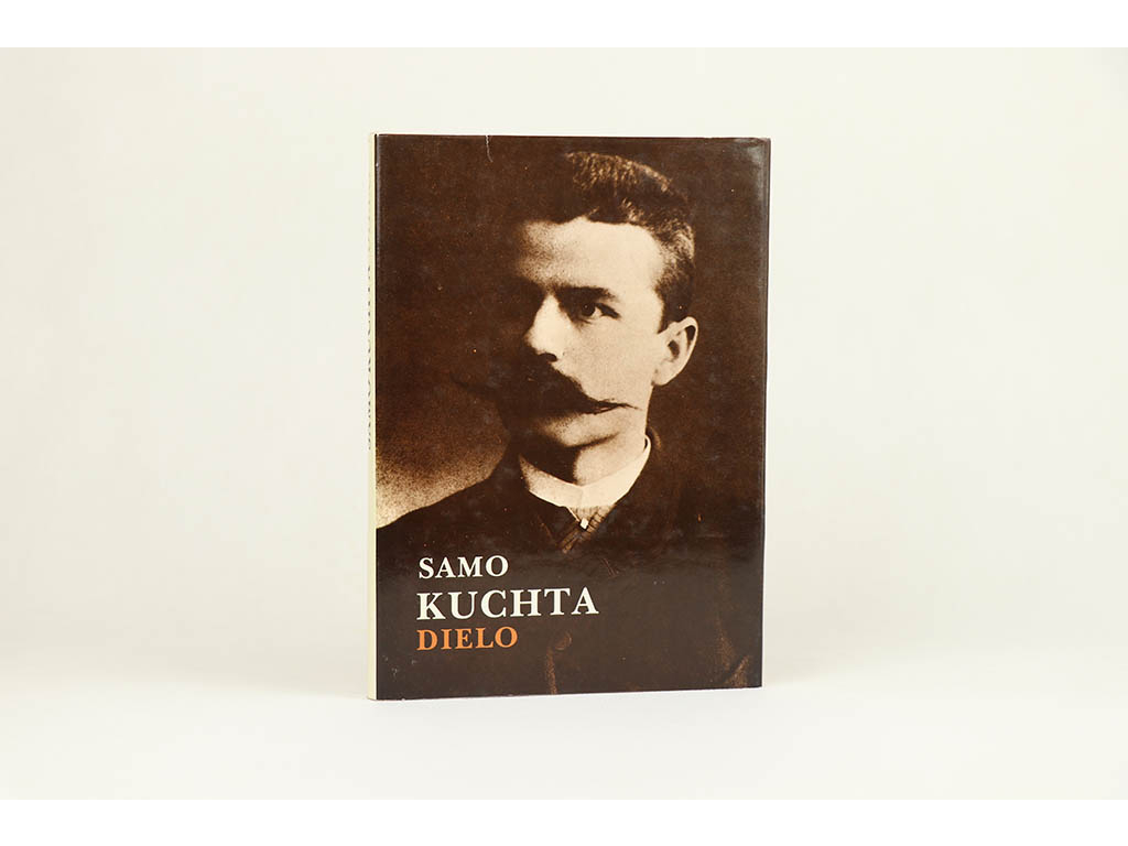 Michal Kocák - Samo Kuchta: Dielo (1982)