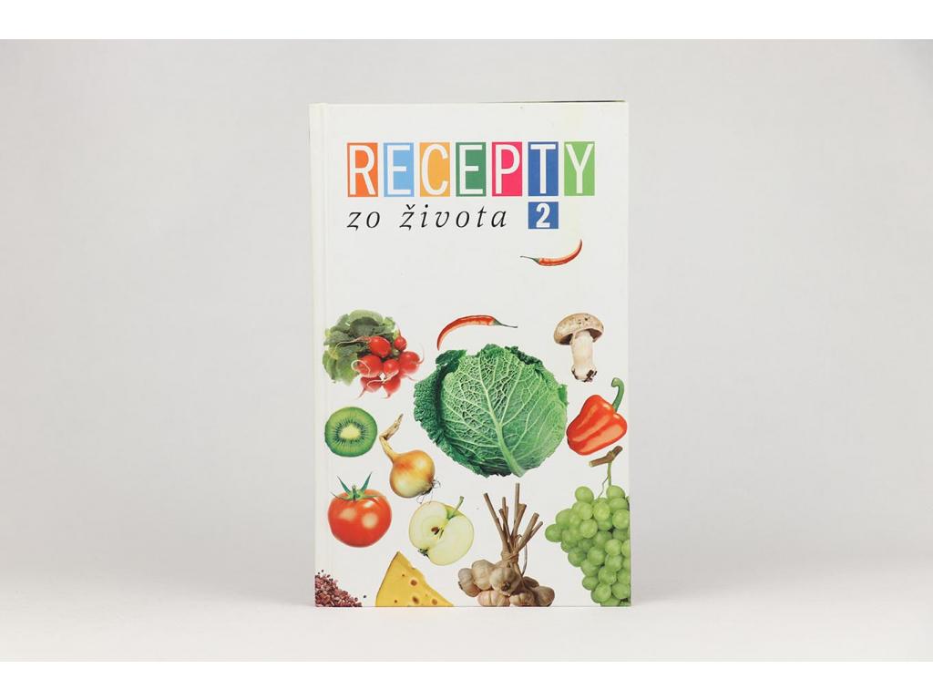 Recepty zo života 2 (1999)
