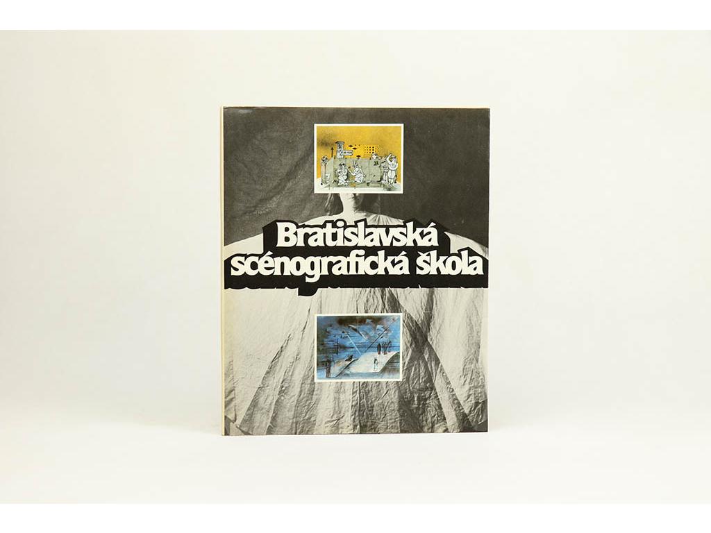 Bratislavská scénografická škola (1987)