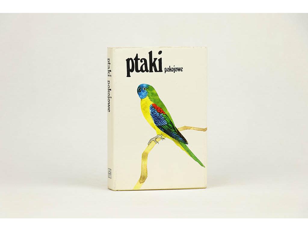 Jiří Felix - Ptaki pokojowe (1974)