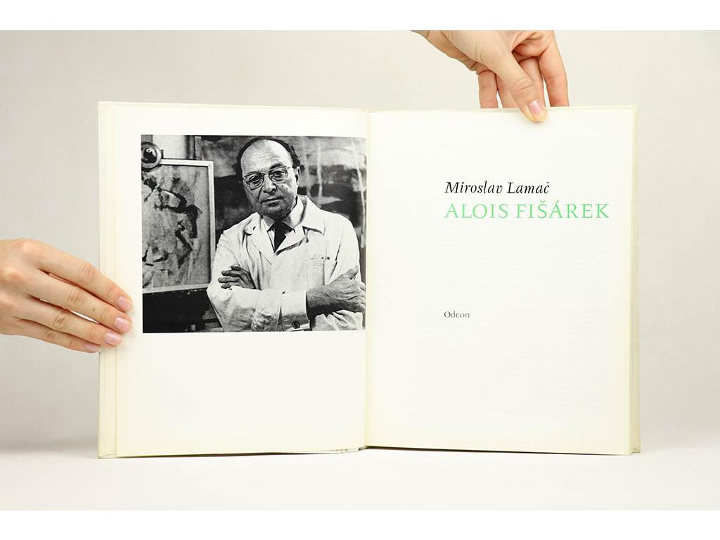 Miroslav Lamač - Alois Fišárek (1987)