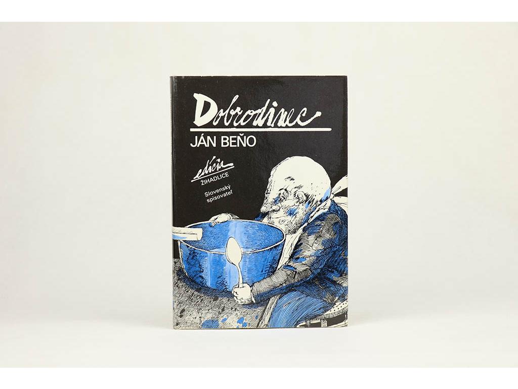 Ján beňo - Dobrodinec (1988)