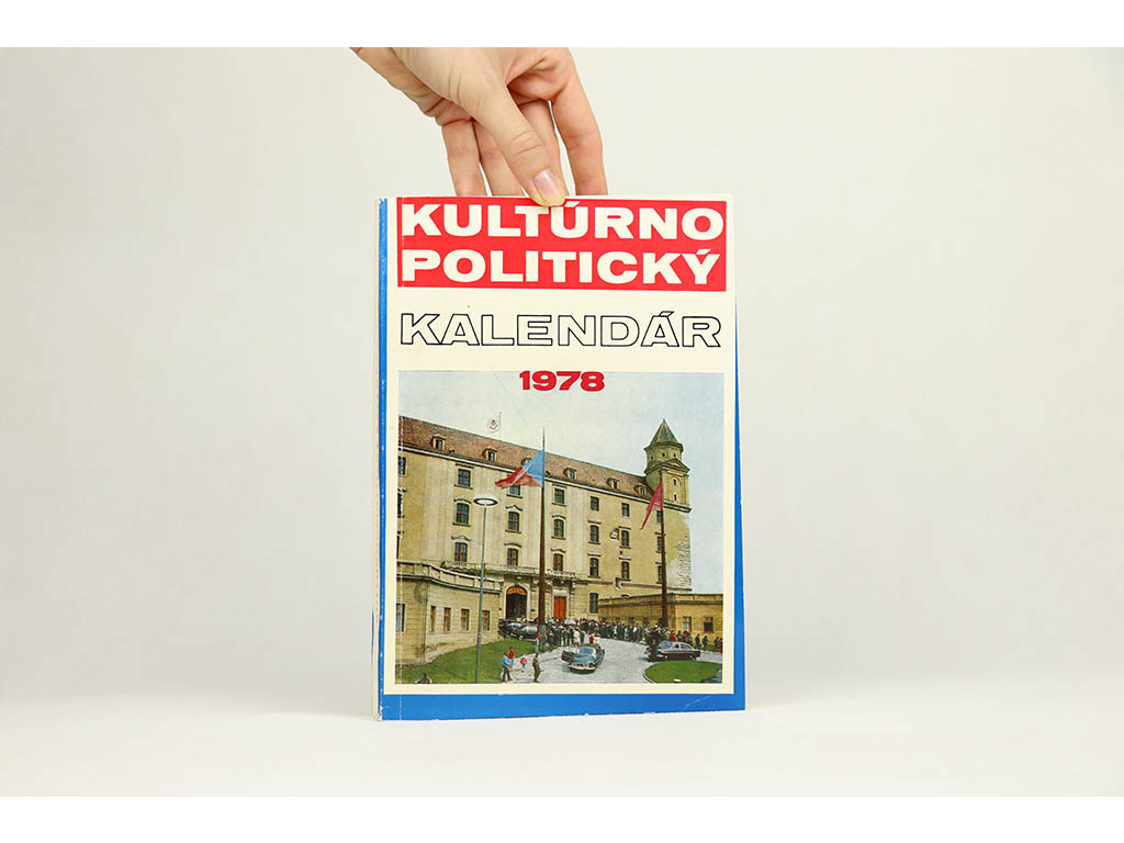 Kultúrnopolitický kalendár 1978