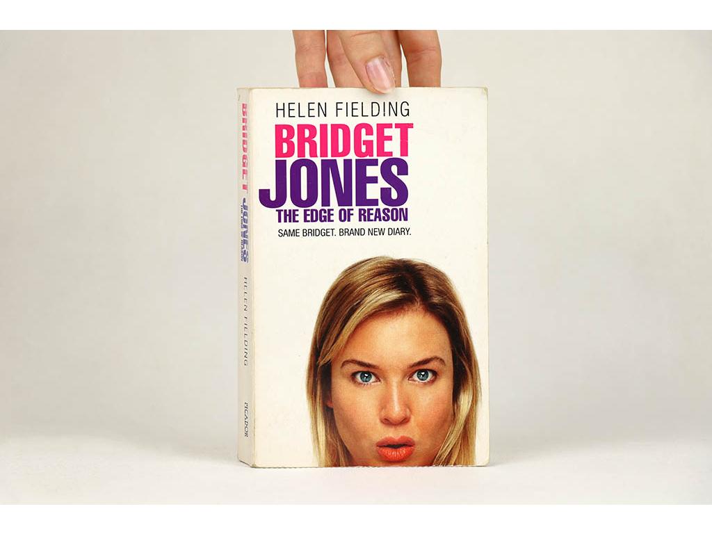 Helen Fielding - Bridget Jones: The Edge of Reason (2004)