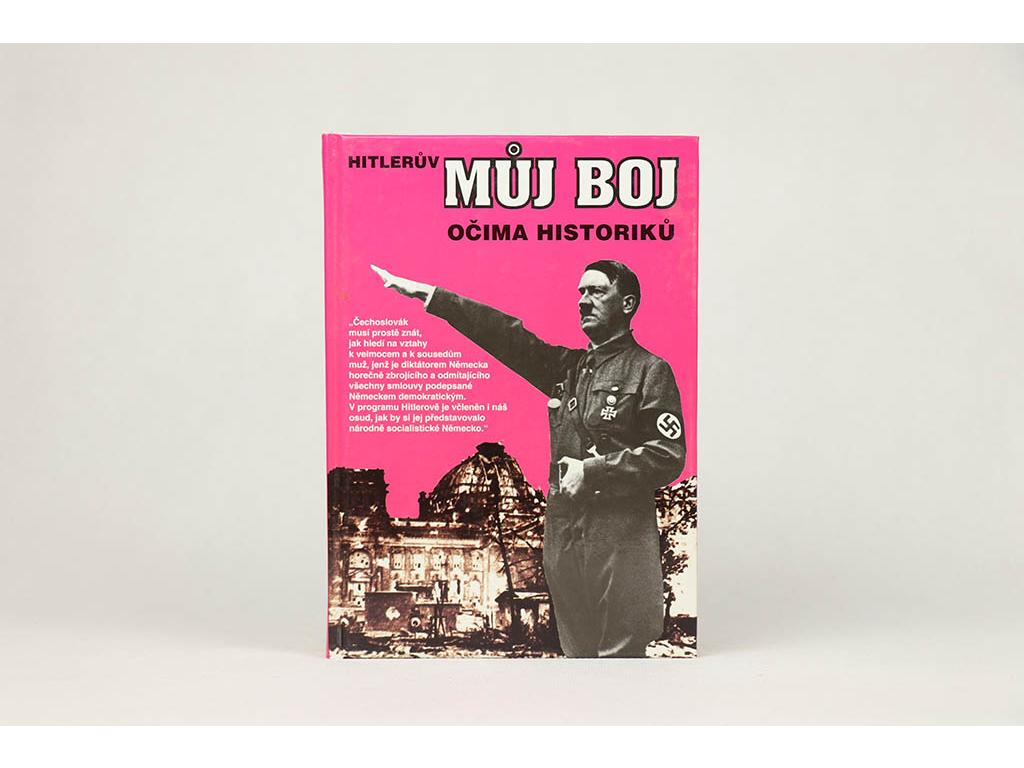 Hitlerův Můj boj očima historiků (1994)