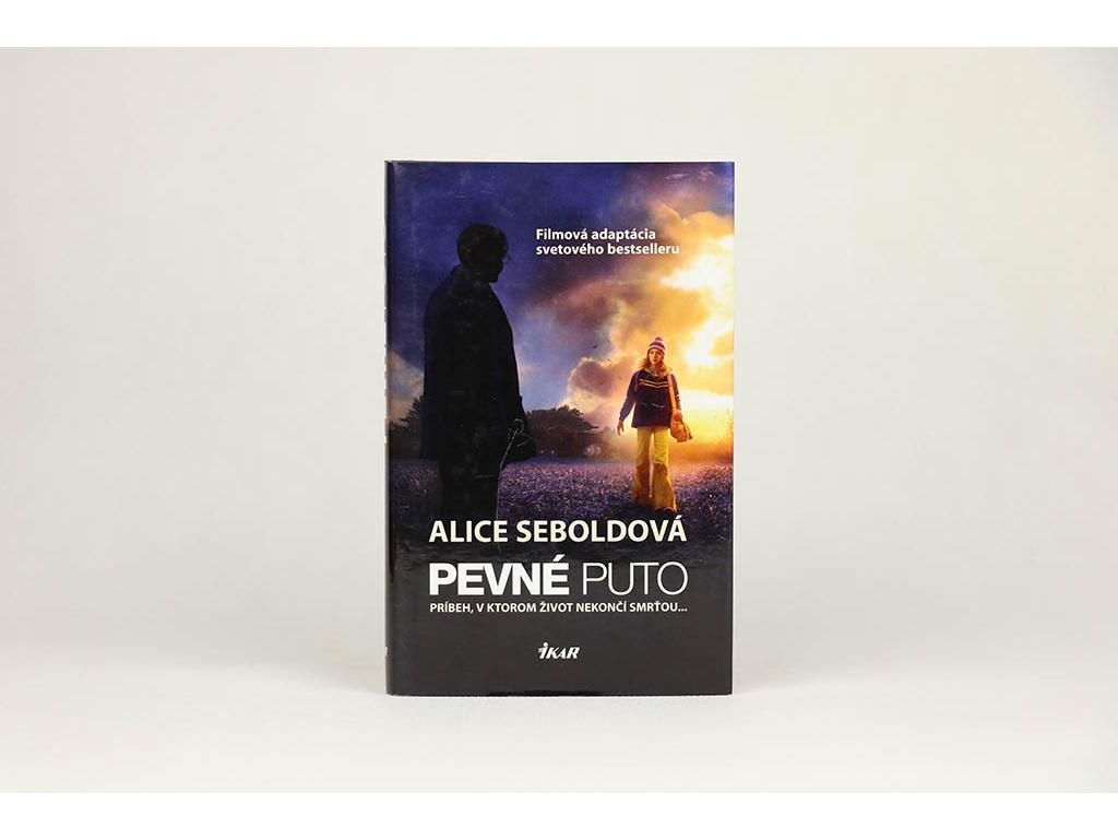Alice Seboldová - Pevné puto (2010)