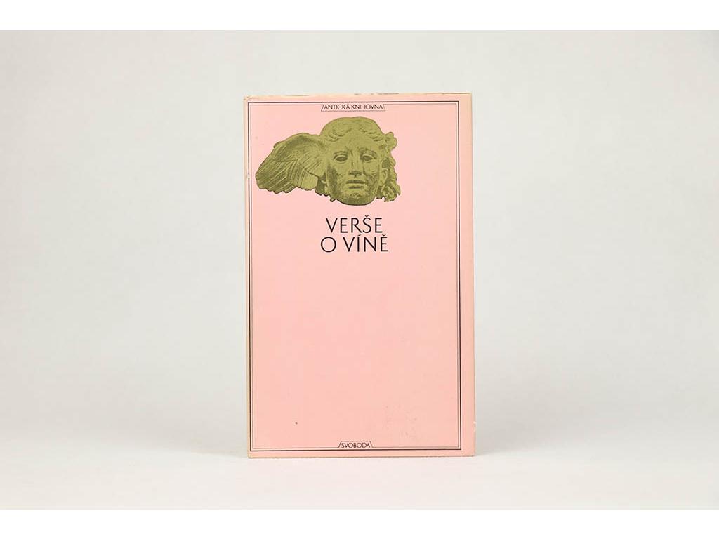 Verše o víne (1969)