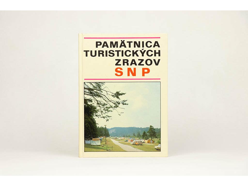 Ján Puskajler a kol. - Pamätnica turistických zrazov SNP (1979)