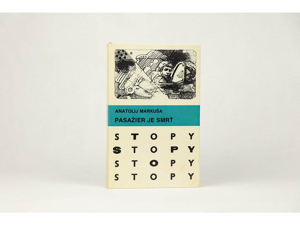 Anatolij Markuša - Pasažier je smrť (1981)