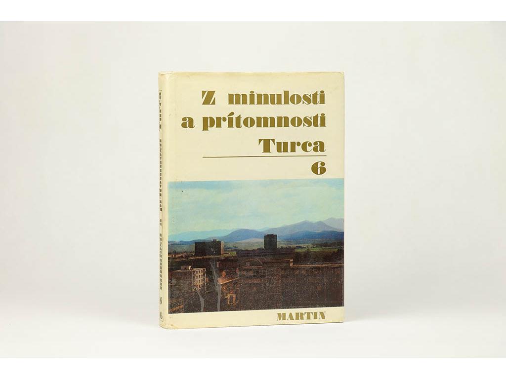 Z minulosti a prítomnosti Turca 6 (1981)