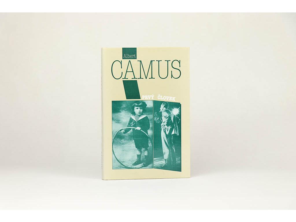 Albert Camus - Prvý človek (1995)