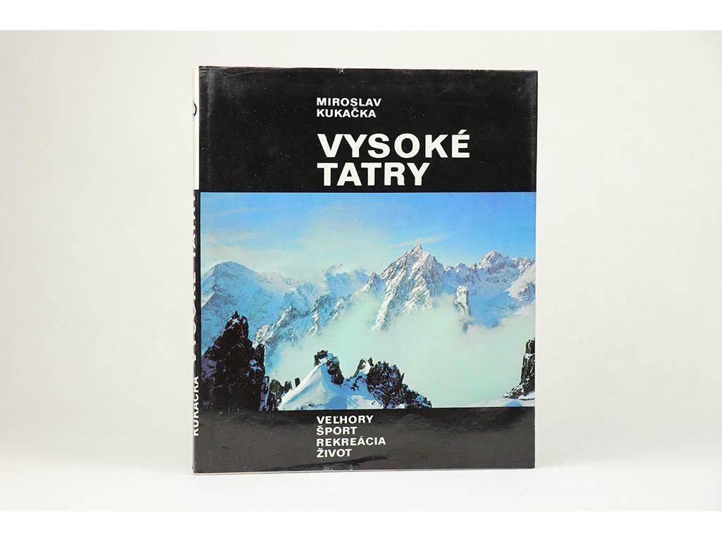 Miroslav Kukačka - Vysoké Tatry (1975)