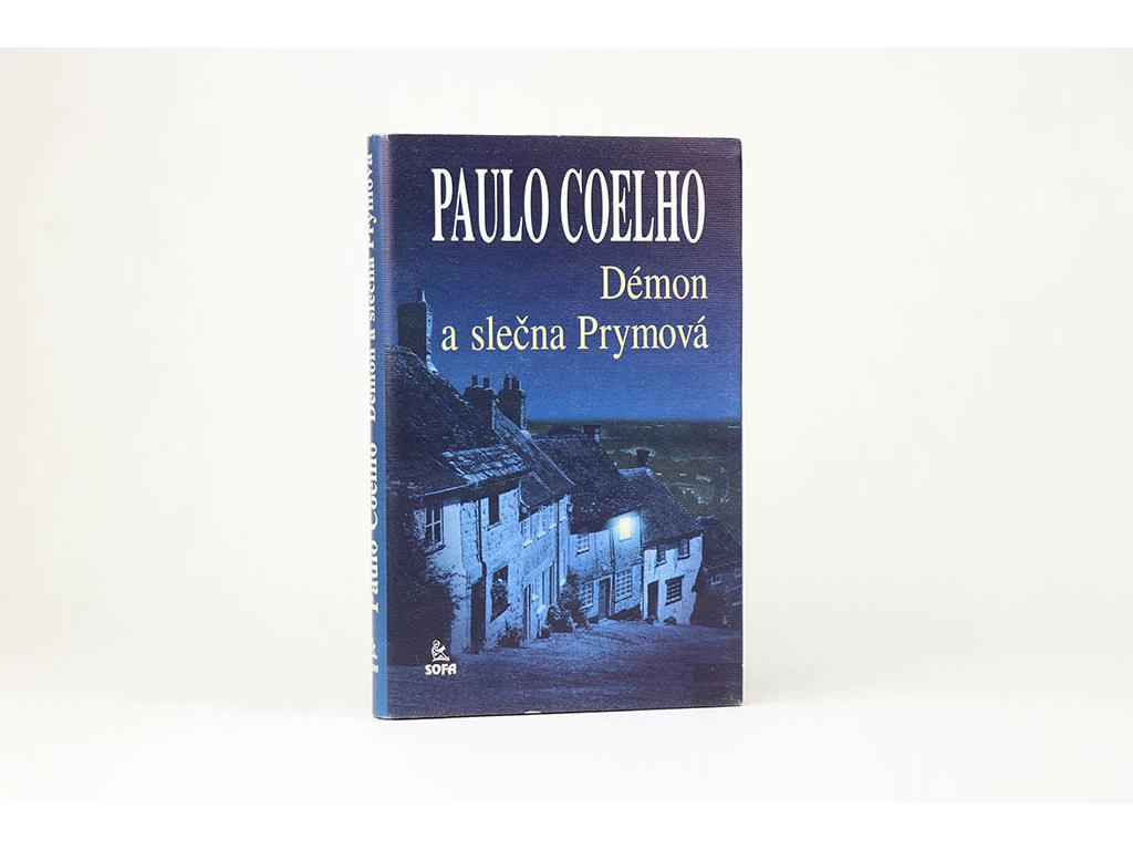 Paulo Coelho - Démon a slečna Prymová (2001)