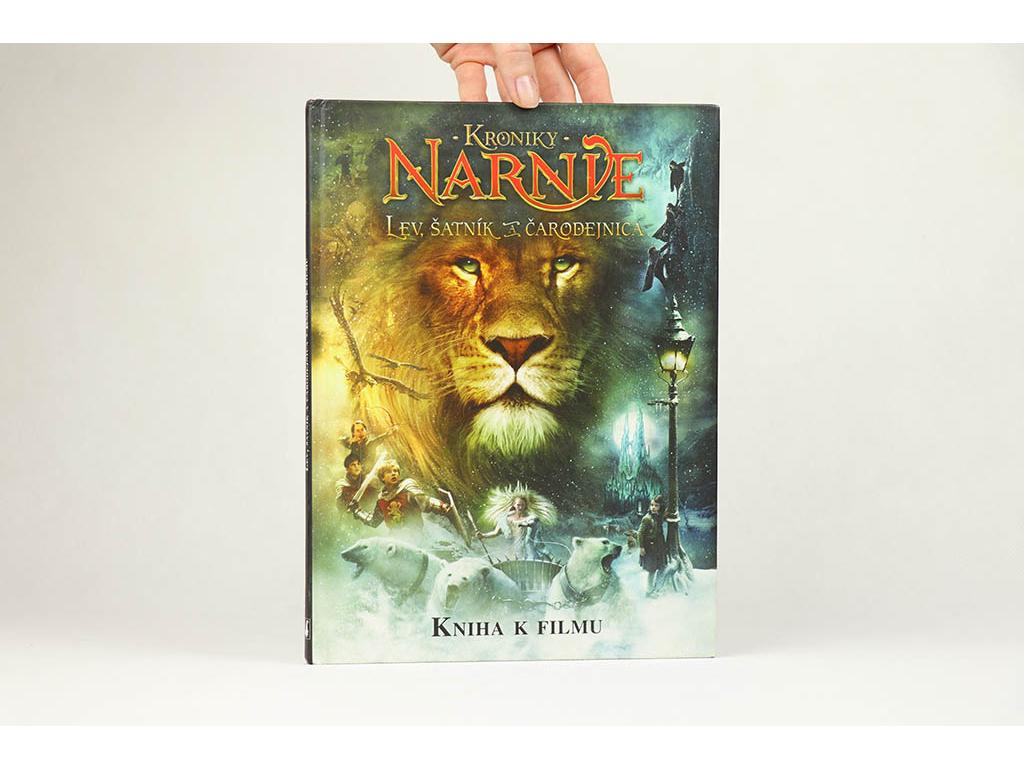 Kroniky Narnie: Lev, šatník a čarodejnica (2005)