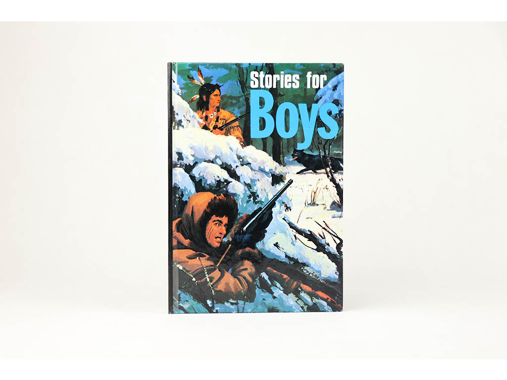 Stories for Boys (1980)