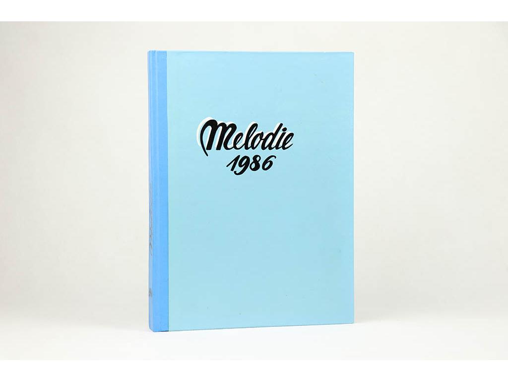 Melodie 1986