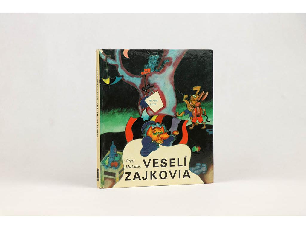 Sergej Michalkov - Veselí zajkovia (1972)