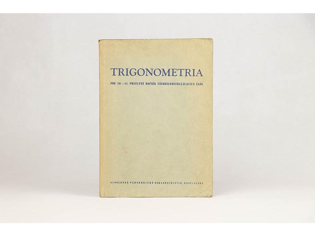 Trigonometria (1957)