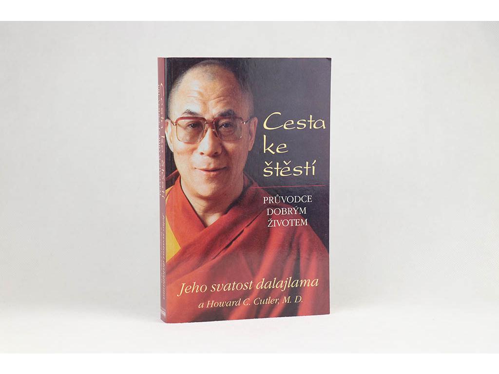 Dalajlama - Cesta ke štestí: Průvodce dobrým životem (1999)