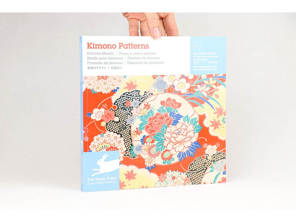 Kimono Patterns (2009)