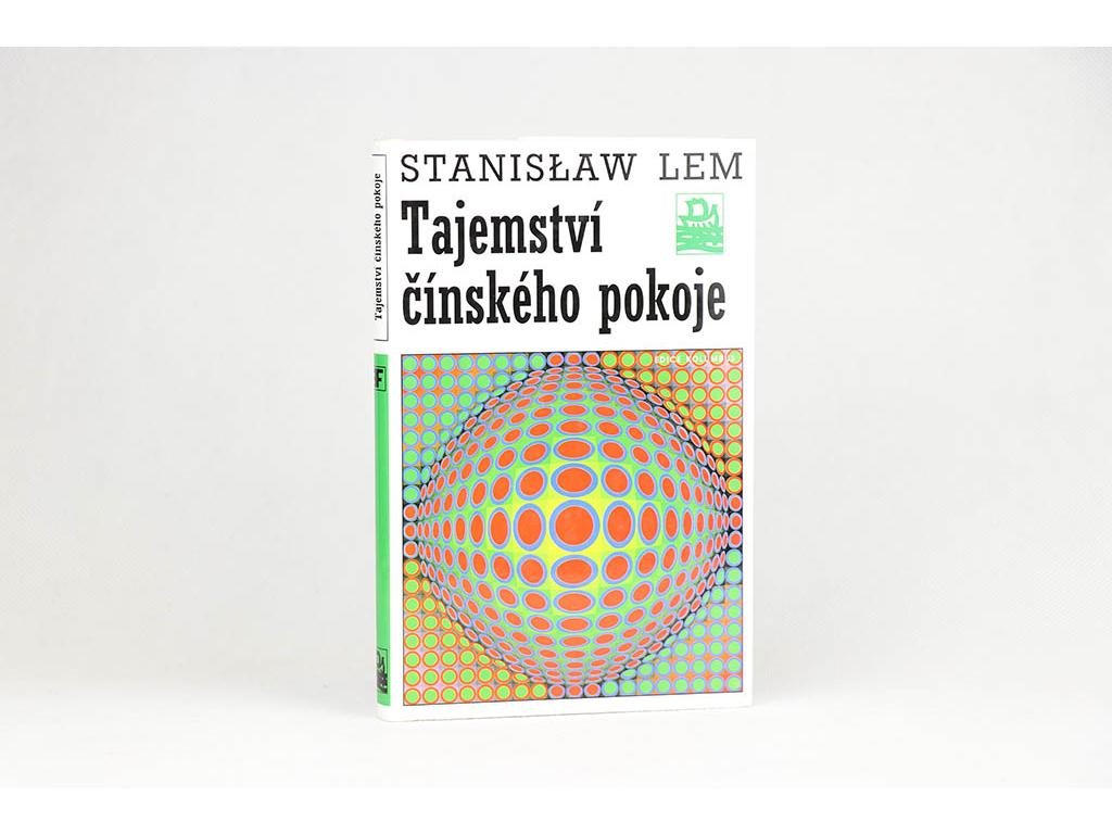 Stanislaw Lem - Tajemství čínského pokoje (1999)