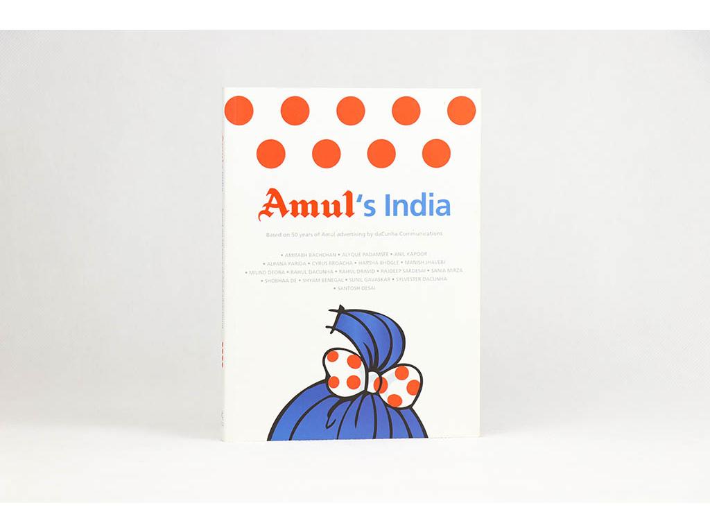 Amul's India (2012)