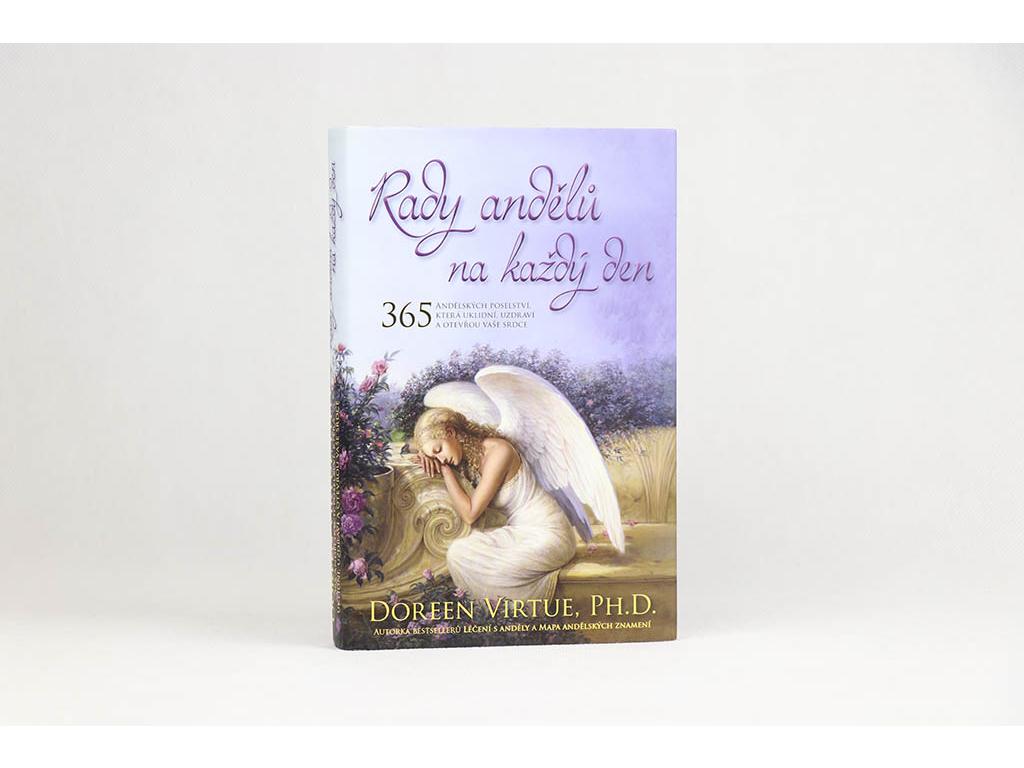 Doreen Virtue - Rady andělů na každý den (2009)