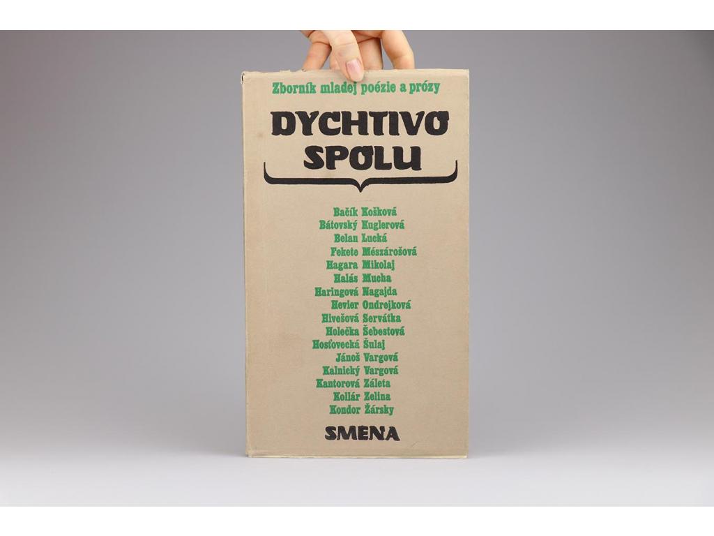 Dychtivo spolu (1974)