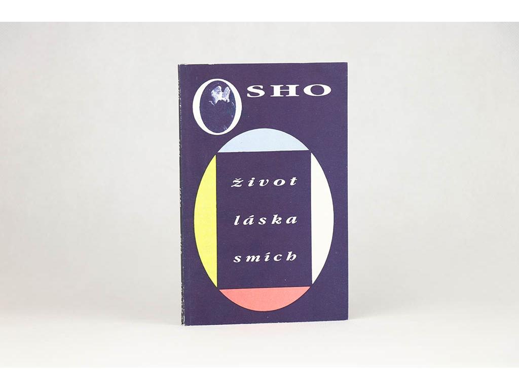 Osho - Život, láska, smích (1992)