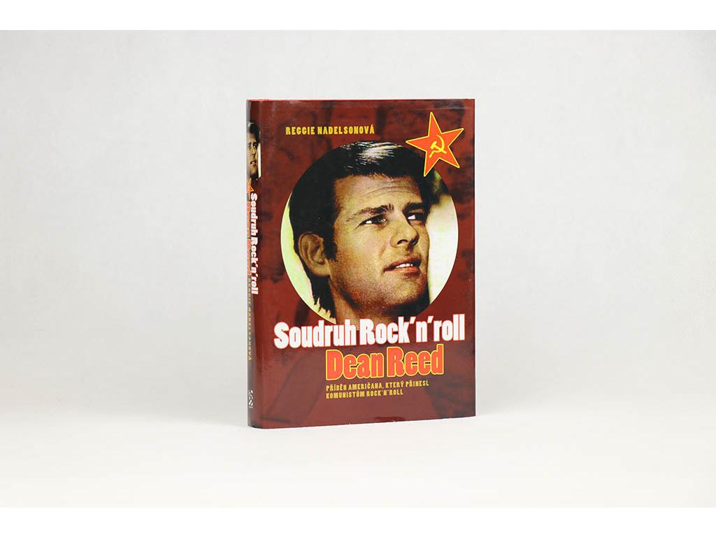 Reggie Nadelsonová - Soudruh Rock'n'roll Dean Reed (2005)