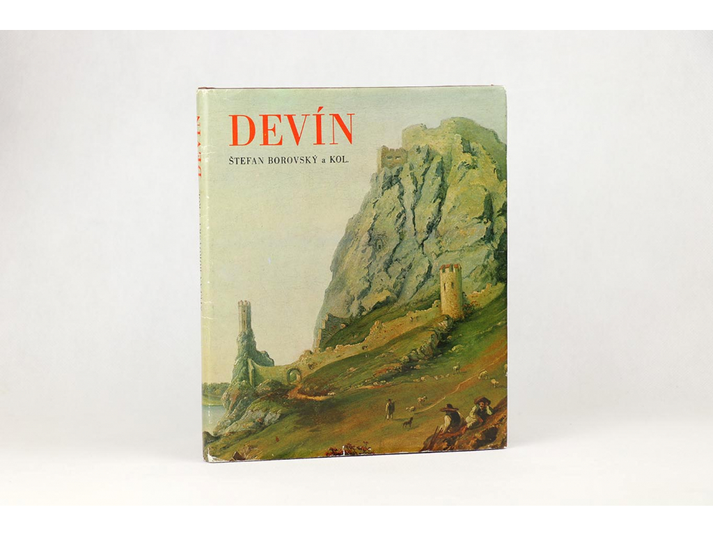 Štefan Borovský - Devín (1984)