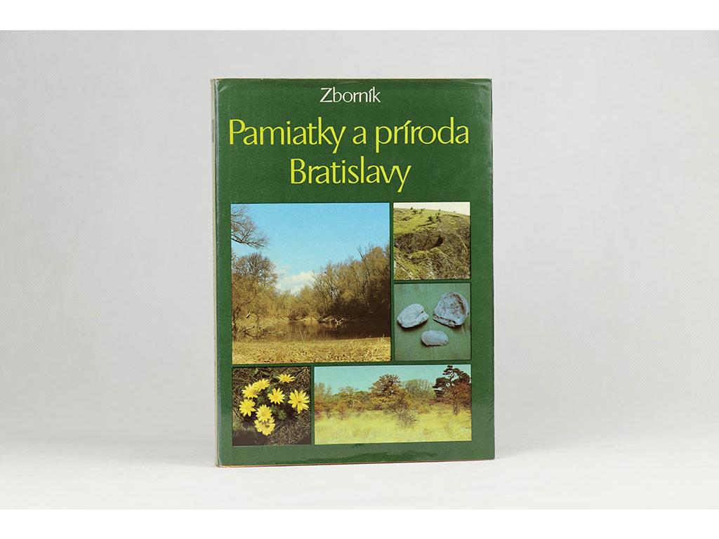 Pamiatky a príroda Bratislavy 9 (1985)
