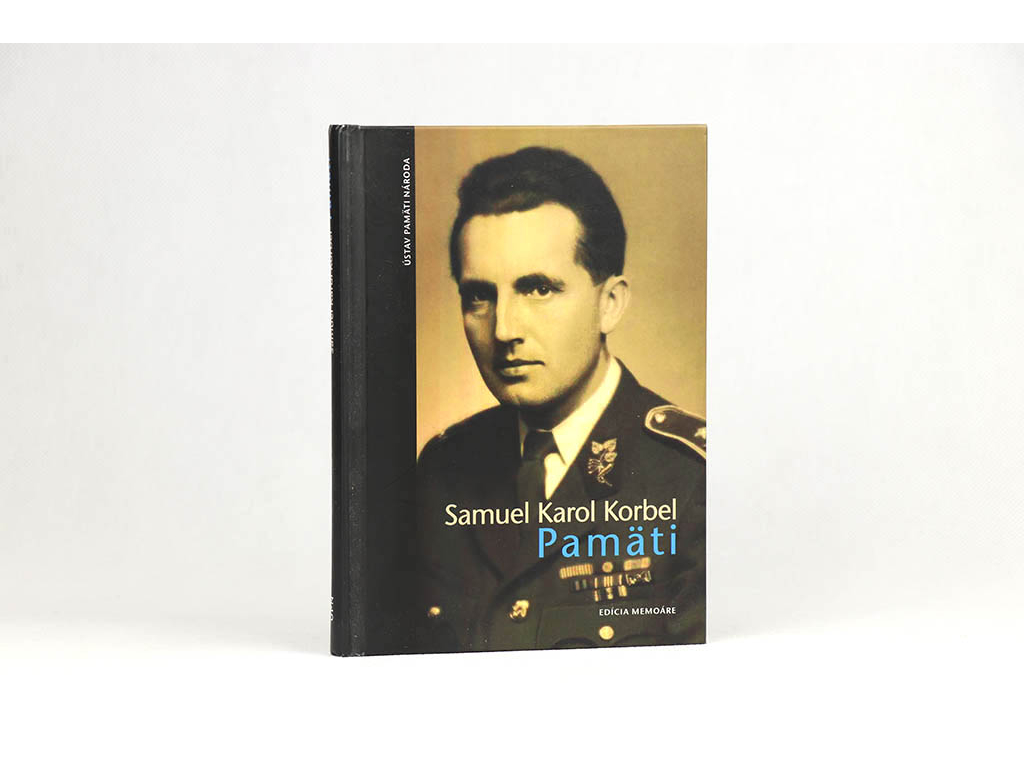Samuel Karol Korbel: Pamäti (2011)