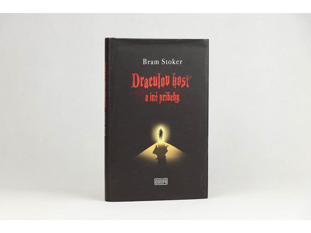 Bram Stoker - Draculov hosť a iné príbehy (2009)