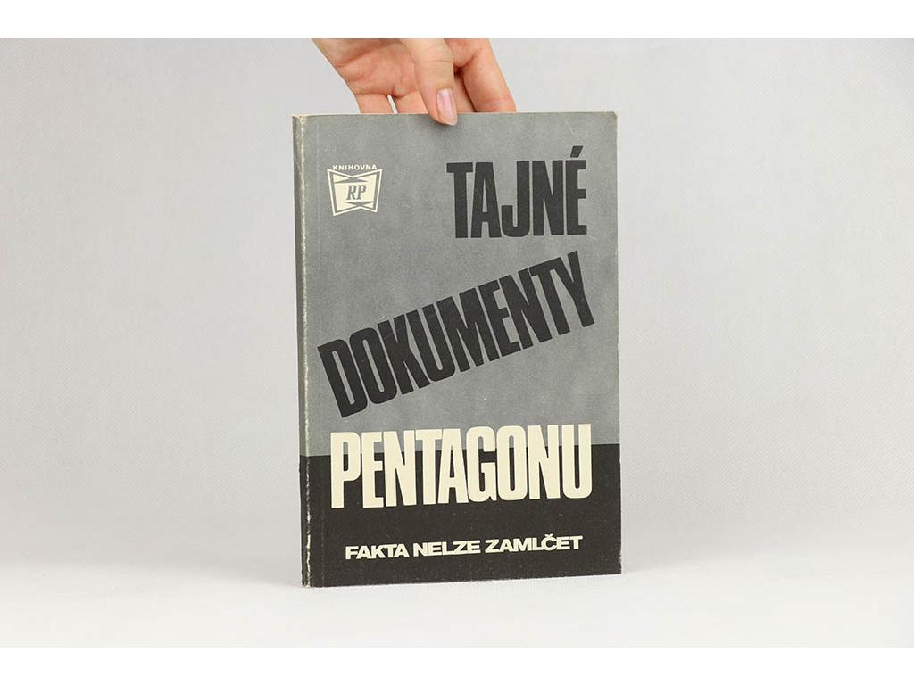 Tajné dokumenty Pentagonu (1971)