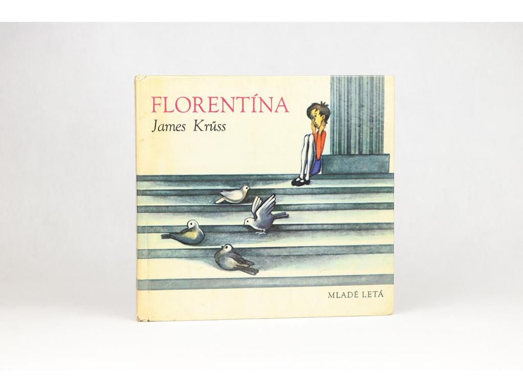 James Krüss - Florentína (1971)